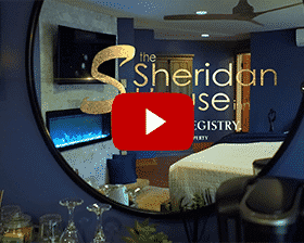 Video link: Sheridan House promotional video